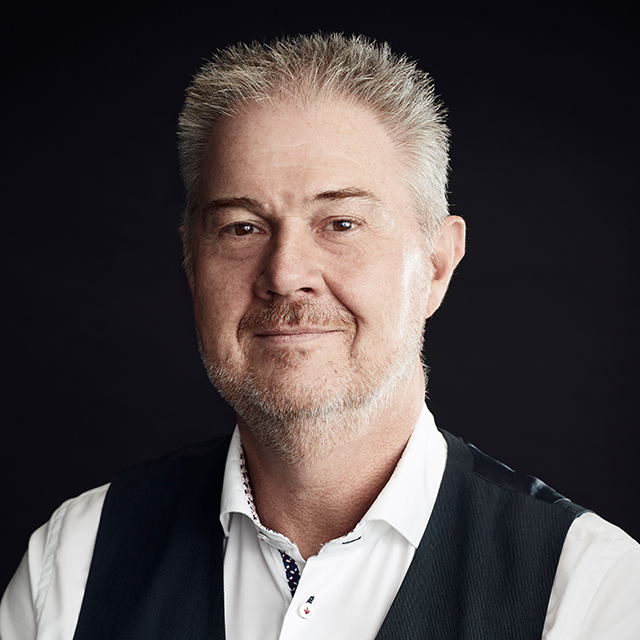 Ron Jacobs van Jacobs Advies- en Administratiekantoor te Heemskerk