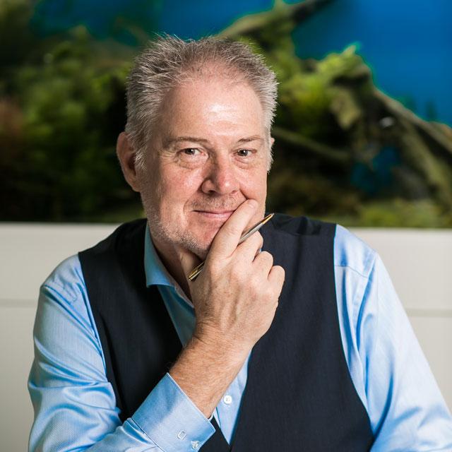 Ron Jacobs van Jacobs Advies en Administratiekantoor te Heemskerk