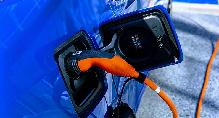 fiscale voordelen met elektrische auto